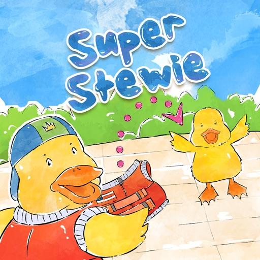 Super Stewie Safety Toss iOS App