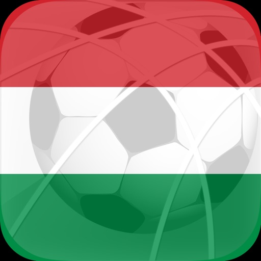 Real Penalty World Tours 2017: Hungary iOS App