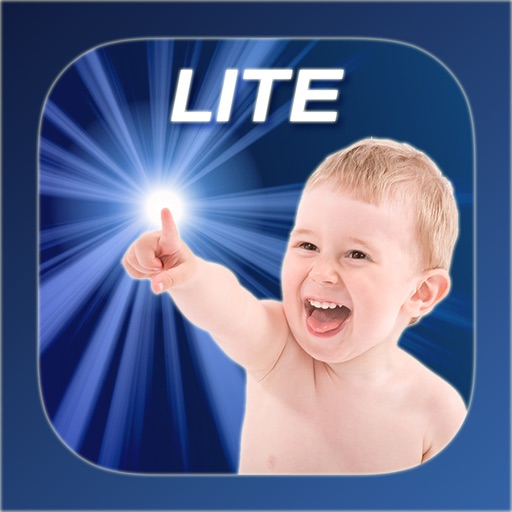Sound Touch Lite - Free baby games & animal photos