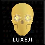 LUXEJI - VIP Lifestyle Luxury Emoji Keyboard