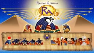 Reiner Knizia's Ra screenshot1