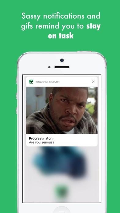 download Procrastinatorr - Overcome Procrastination & ADHD apps 0