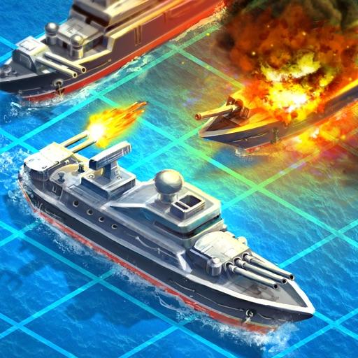 Battleship War 3D - Sea Fight PRO iOS App