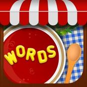 Letter Soup Cafe - Anagram Word Game hacken