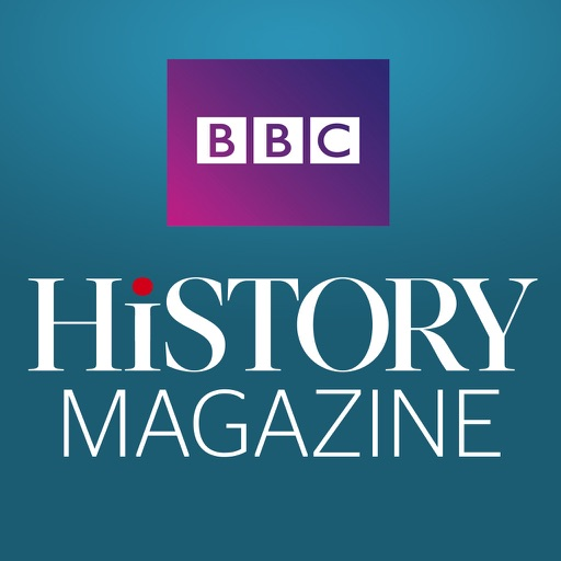 BBC History Magazine - Britain's Guide to the Past App Ranking & Review