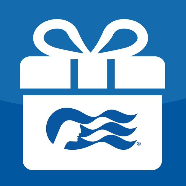 Wedding Registry Apps: Princess Cruise Lines Gift Registry On The App Store