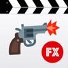 Muzzle Flash FXs