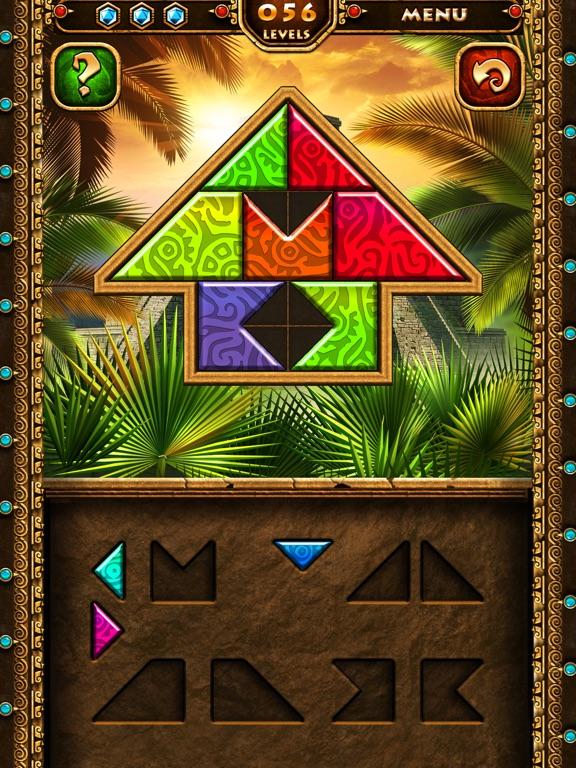 Игра Montezuma Puzzle 2