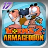 Worms 2: Armageddon (AppStore Link)