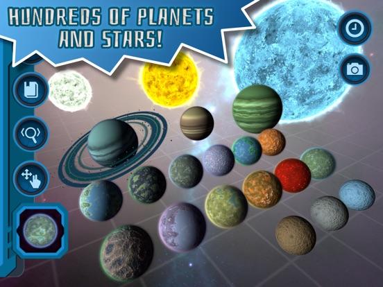 Pocket Universe screenshot 8