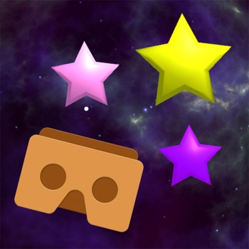 Constellation Runner (Google Cardboard) for iPhone