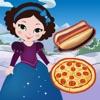 Restaurant Games For Kids Version