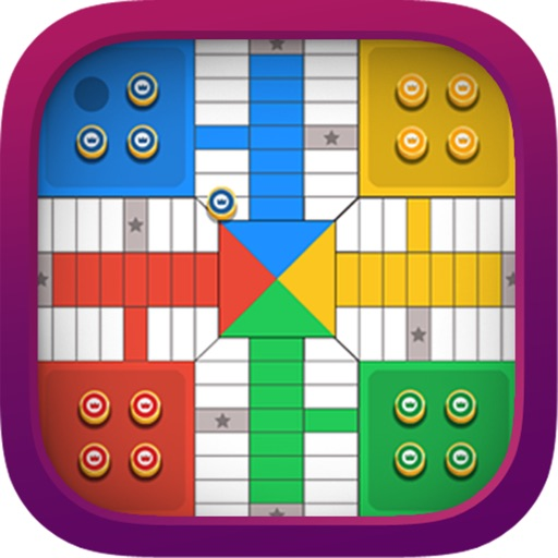 Parcheesi STAR iOS App