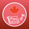 Canada News & Radio Stations