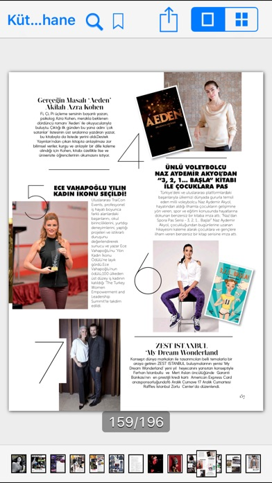 download BeStyle Magazine apps 2