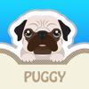 Puggy - Pug widget, calendar, weather and sticker Wiki