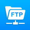 Skyjos Co., Ltd. - FTPManager Pro - FTP, SFTP, FTPS client  artwork