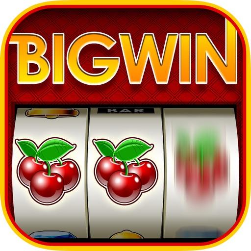 老虎机:Big Win Slots