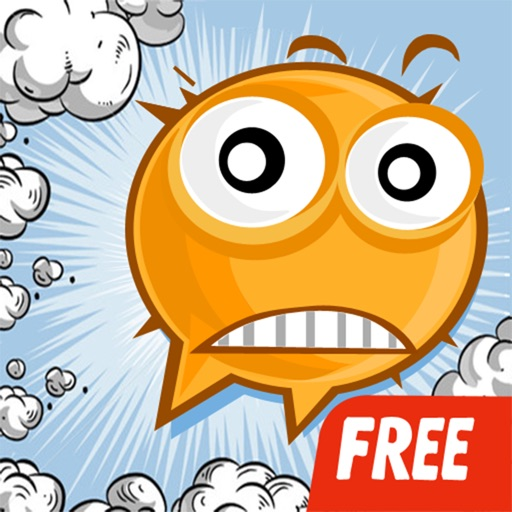 Crazy Little Jumper Free iOS App