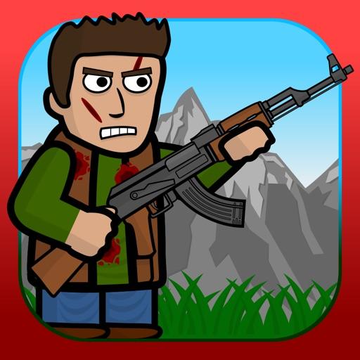 Wargunners iOS App