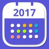 カレンダーZ - ToDoメモやタスク管理つきスケジュール手帳アプリ - Sakabou Inc.