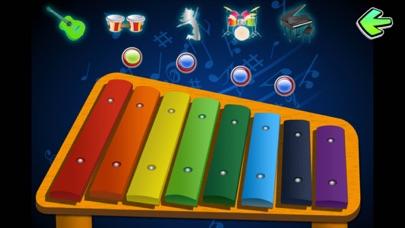 موسيقى الاطفال تعليم الموسيقىلقطة شاشة3