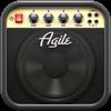 AmpKit - guitar amp & effects studio 앱 아이콘 이미지