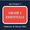 Class 1 Essentials