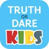 Truth or Dare Kids with Would You Rather Kids