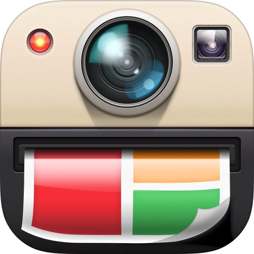 专业相框:InstaFrame Pro – Magic Pic Frame and Photo Collage Border for Instagram