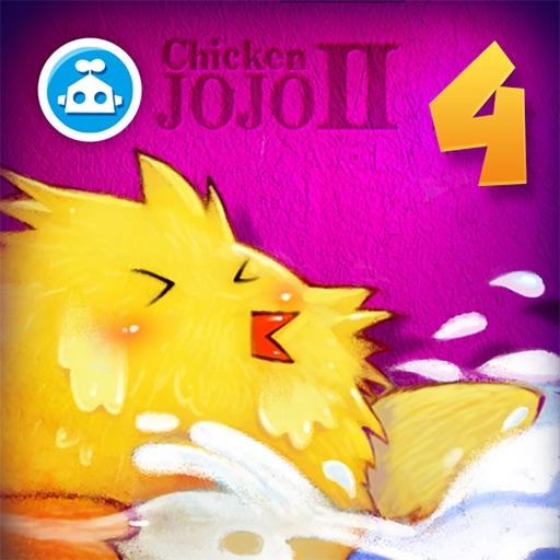 Tinman Arts-小鸡叫叫Ⅱ-我要学游泳