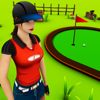 Mini Golf Game 3D Plus