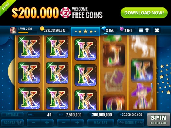 queen vegas casino app