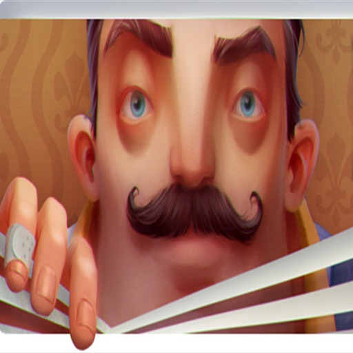 Hello Neighbor - Stealth Horro... app for ipad