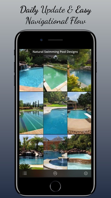 Swimming pool design ideas app download android apk for Pool design app free