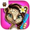 Jungle Animal Hair Salon 2 - No Ads Wiki