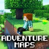 Adventure Maps For Minecraft PE (MCPE) Apps free for iPhone/iPad