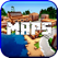 MAPS FOR MINECRAFT: POCKET EDITION ADVENTURE