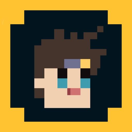 Up&Down Hero iOS App
