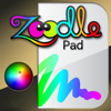 Zoodle Pad - Free Sketching, Drawing, Coloring