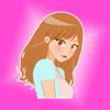Cute Chloe Stickers! Wiki