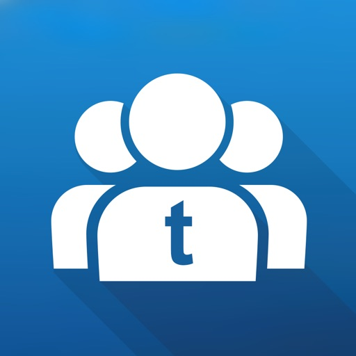 Get Followers For Twitter - more followers iOS App