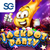 Jackpot Party Casino Slots - Free Slot Games HD