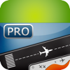 Airport Pro: Flight Tracker -all airports