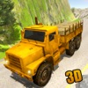 Extreme Off Road Cargo Truck Driver 3D