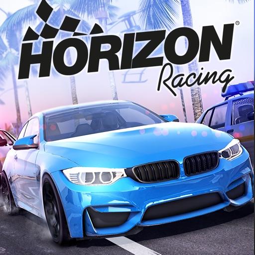 Racing Horizon images