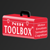 Glinberg & Associates, Inc - NIH Toolbox  artwork