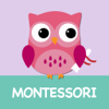 Montessori - Rhyme Time Learning Games for Kids