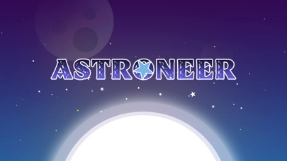 ASTRONY Screenshot