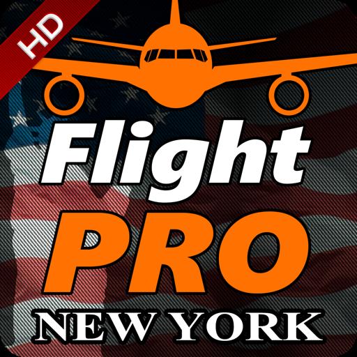 Pro Flight Simulator New York Premium Edition